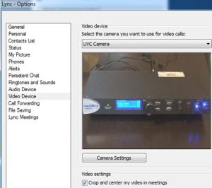 vaddio_lync_video_options
